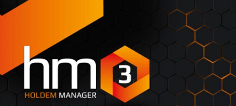 Test complet de Holdem Manager 3